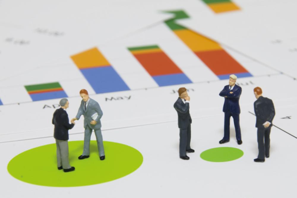 Choisir son staut juridique lors de la création d'entreprise